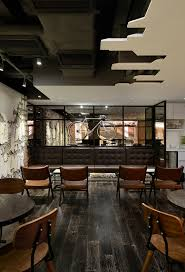 cafetería urban en hong konk por joey ho design fuente archdaily