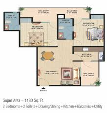 100 2bhk plan duplexes for sale in binnypet bangalore