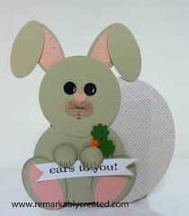 big easter bunny here come s cottontail easter bunny box with large easter