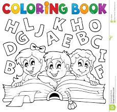 color books photo children coloring book