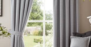 Cream Blackout Curtains Eyelet by Curtains Commendable Eyelet Red Football Curtains Modern Red