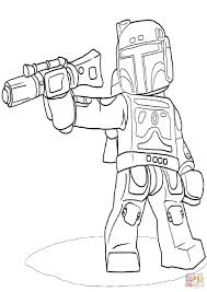 star wars coloring pages boba fett helmet eliolera com