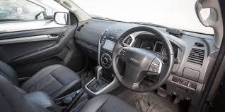 isuzu dmax 2007 2016 isuzu d max ls terrain 4x4 dual cab ute review caradvice