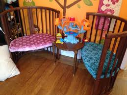 Crib Converter Today S Hint Cribs That Transform Into Useful Furniture Hint