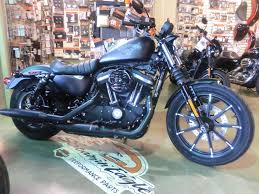 new 2017 harley davidson sportster 883 xl 883n iron for sale in