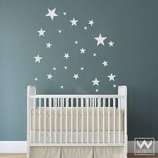 Nursery Decor Stickers Wall Stickers For Baby Nursery Nisartmacka