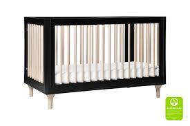 Babyletto Convertible Crib Cribs Babyletto
