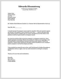 cover letter examples u2022 hloom com