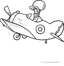 airplane coloring page printable military color pages coloring pages for kids transportation