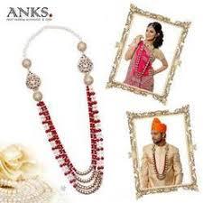 wedding garland in kolkata west bengal maharaja haar