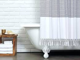 Shower Curtain For Sale Kate Spade Shower Curtain Ezpass Club