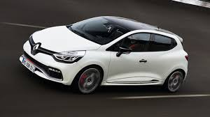 renault clio interior 2017 renaultsport clio gets trophy treatment top gear