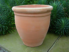 terracotta pots ebay