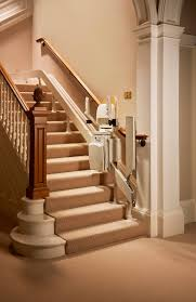 brooks stairlifts the stairlift company