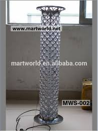 Pillars And Columns For Decorating 1m Wedding Pillars Columns For Sale Crystal Pillar For Wedding