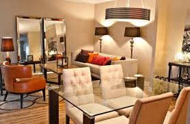 How To Decorate Small Home 8 Tips How To Decorate Small Living Room Dining Room Combined