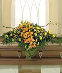 casket sprays casket sprays casket flowers fromyouflowers