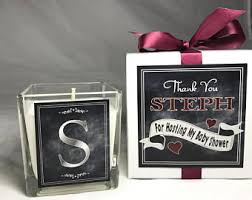 wedding shower hostess gifts hostess gifts etsy
