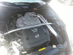 nissan 350z jwt pop charger pop charger won u0027t fit intake tube what do i need my350z com