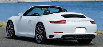 Porsche 911 Convertible - rent porsche 911 convertible cannes car luxury agency