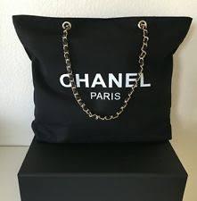 Vanity Bags For Ladies Chanel Cosmetic Bags For Women Ebay