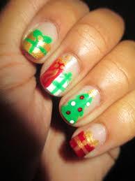 fairly charming 12 mani u0027s of christmas 2012