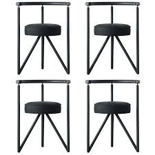 philippe starck miss dorn set of four at 1stdibs