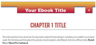 ez ebook template package 2 make the most out of open office