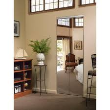 door home depot mirror closet doors pantry doors with glass