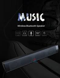 wireless bluetooth home theater speakers cinkeypro wireless bluetooth speaker computer tv sound bar home