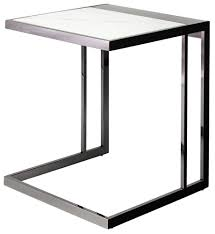 Black Side Table Nuevo Ethan Side Table Modern Side Tables Advancedinteriordesigns