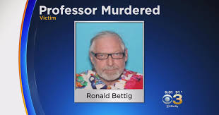 Penn State Student Falls Off Balcony by Police 2 Plotted Penn State Professor Ronald Bettig U0027s Cliff Push