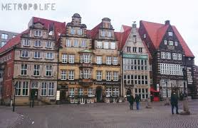 discover my home town bremen with me metropolife