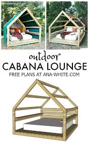 Free Plans For Garden Furniture by 25 Best Diy Outdoor Furniture Ideas On Pinterest Outdoor