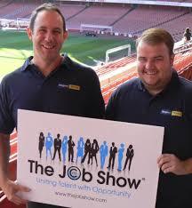 job show events 2 5 the job show
