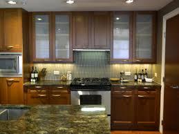 Cheap Wood Kitchen Cabinets Cabinets U0026 Drawer Dark Wood Kitchen Cabinets The Charm In Cabinet