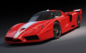 mitsubishi sports car ferrari sport car
