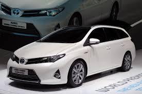 toyota auris 2013 hybrid u2013 idea di immagine auto