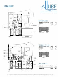 the luxury amazing floor plan