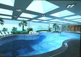 Custom House Plans For Sale Custom Indoor Swimming Pool With A Diving Board Indoor Swimming