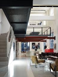chic loft interior design ideas ideas industrial loft living room