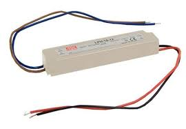hardwire led strip lights how to hardwire led 12v power supplies tss 22
