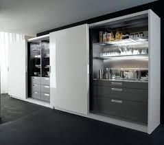 meuble de cuisine design meubles cuisine design meuble sans poignace pour cuisine design