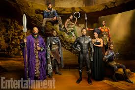 black panther character breakdown new details revealed