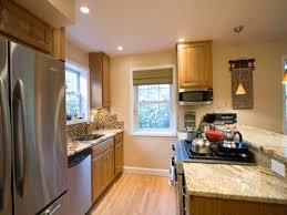 ideas for a galley kitchen kitchen small galley kitchen design pictures ideas australia