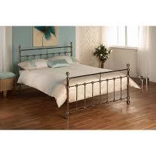 Brass Double Bed Frame 76 Best Bed Frames Images On Pinterest Bed Furniture Stylish