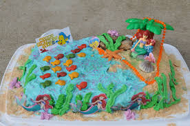 easy little mermaid cake the restaurant fairy u0027s kitchen