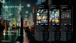 nokia 5130 menu themes city theme for nokia 6303i classic nokia 6303i themes nokia x3 00