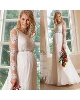 Wedding Dresses For Pregnant Women Long Sleeve Formal Maternity Dresses U0026 Rompers Parenting Com
