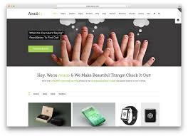 avada theme portfolio order 30 awesome exles of the avada wordpress theme in action 2017
